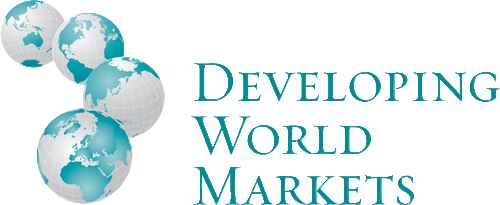 Developing World Markets
